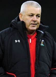 Six Nations: Wales head coach Warren Gatland reflects on victory over Italy