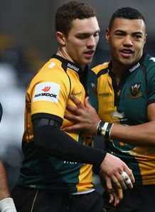 Heineken Cup Pool 1: George North targets five points against Castres