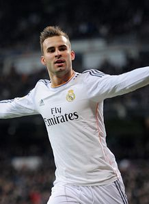 Copa del Rey: Jese Rodriguez scores as Real Madrid ease into semi-finals