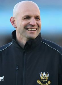 Aviva Premiership Northampton's Jim Mallinder upbeat after victory over Worcester.