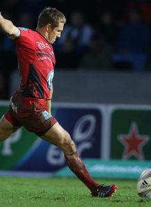 Jonny Wilkinson Penalty v Glasgow