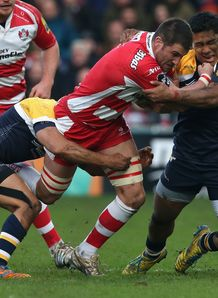 Matt Cox for Gloucester