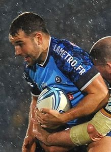 Amlin Challenge Cup: Grenoble beat Bayonne but it's too little too late