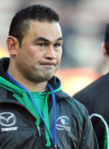 Heineken Cup Pool 3: Pat Lam keeping a lid on expectations