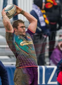 Sam Parry Dragons Rugby