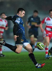 LV= Cup: Scarlets hold off Gloucester