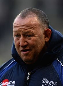 LV= Cup: Sale Sharks director of rugby Steve Diamond hails newcomers after win over Worcester