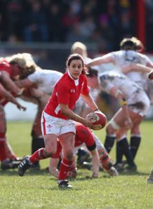amy day wales women