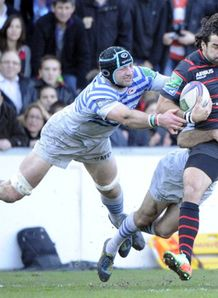 clement poitrenaud toulouse saracens