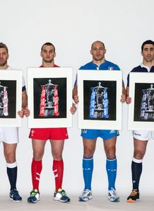six nations launch pape oconnell parisse brown robshaw warburton