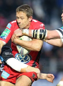 jonny wilkinson toulon glasgow warriors