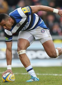 leicester v bath anthony watson