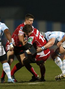 nic williams scarlets racing metro