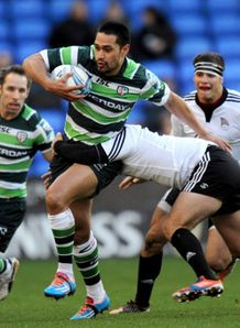 setaimata sa london irish