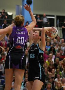 Win Netball London Live tickets