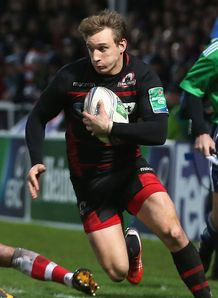 tom brown edinburgh winger
