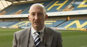 Millwall appoint Holloway
