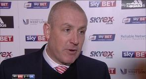 Warburton - 'We have the quality'