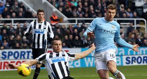 Newcastle v Man City - Redknapp preview