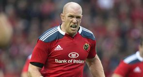 Munster see off Connacht
