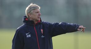 Redknapp Previews Arsenal v Coventry