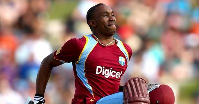 West Indies' Dwayne Bravo disappointed by Kevin Pietersen absence