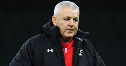 Troubled Blues seek Gatland's input
