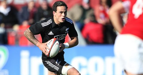 zac guildford maori all blacks