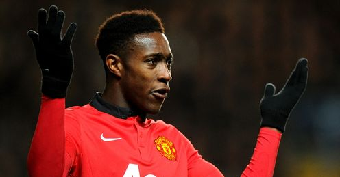 Smith - Welbeck exit sad for United