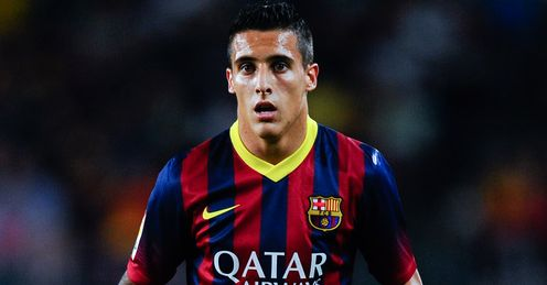 Cristian Tello: will be one of the transfer stories of the summer, says Guillem