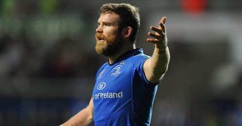Gordon D Arcy Leinster