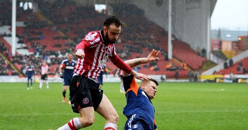Blades too sharp for City