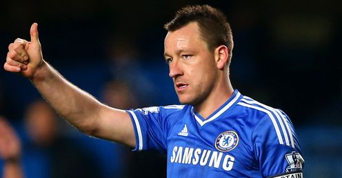 Terry: Would be asset to England in Brazil, says Kammy