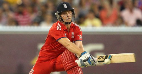 Buttler pays Pietersen tribute