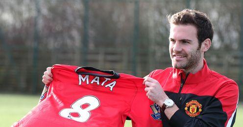 Mata: Merse says he'll start - but where will he play?