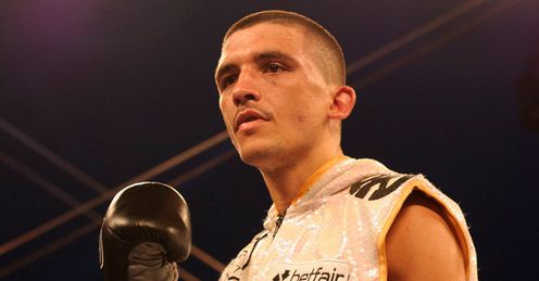 Start turn: Jim Watt expects Lee Selby to become a world champion