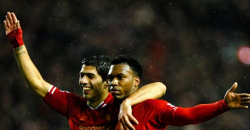 SAS: Suarez and Sturridge have a rare connection, says Kevin