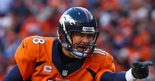 Manning: Out-performed Brady to set up Super Bowl trip