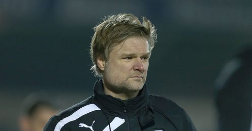 Pressley galvanised by late show