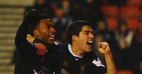 SAS: Will Rodgers go with both Sturridge and Suarez against Villa?