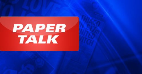 FEATURES PAPER TALK TRANSFER CENTRE