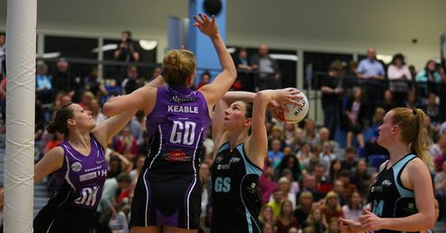 Can the Mavericks join Surrey in the play-offs?