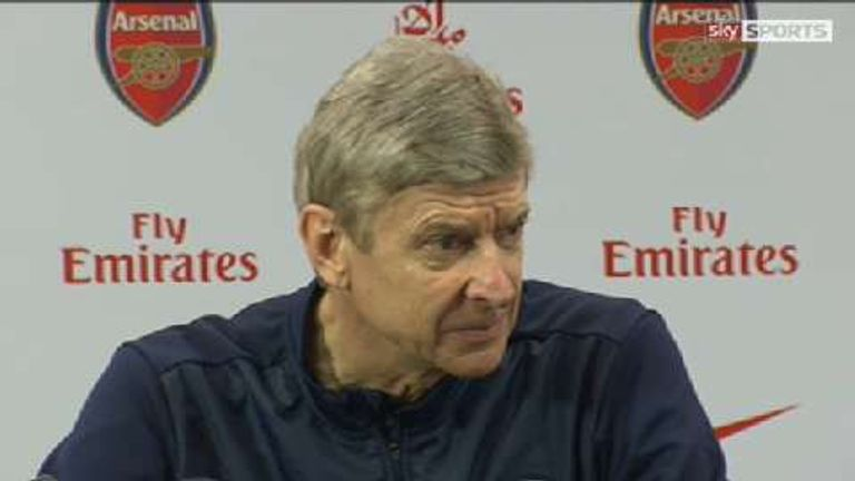 No January signings for Arsenal | Video | Watch TV Show ...