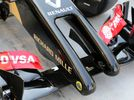 Lotus E22 in pictures