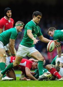 conor murray ireland wales