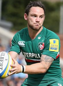 ryan lamb leicester tigers