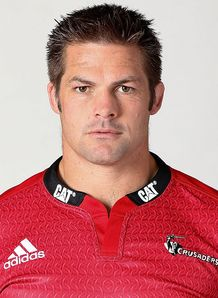 richie mccaw crusaders