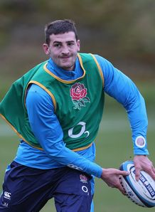 jonny may england