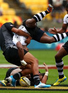 new zealand fiji wellington sevens