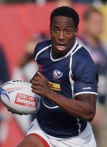 Carlin Isles Glasgow Warriors 2014